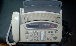 Fax brother 580mc