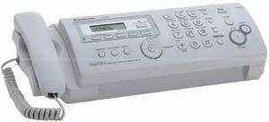 Fax panasonic kx- fp218 ag