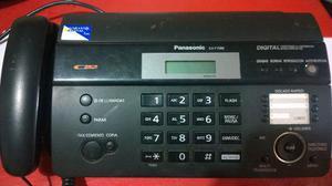 Fax panasonic modelo kx-ft988ag