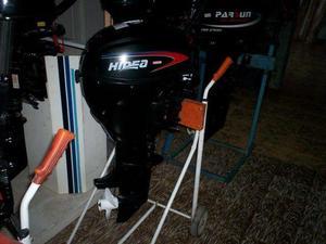 Motores hidea 4 tiempos de 8.0 hp y 9.8 hp.¡oportunidad1