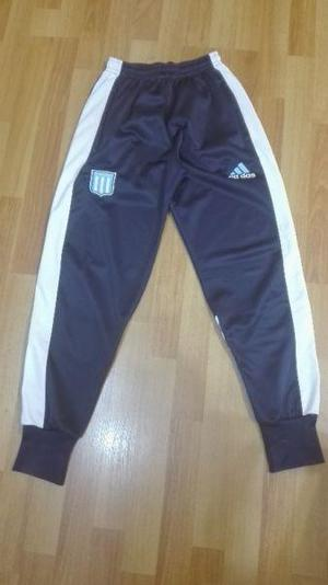 Pantalón adidas racing club