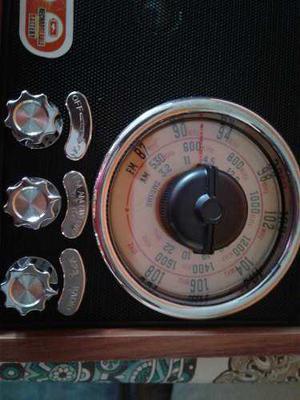 Radio retro vintage bateria bluetooth usb mp3 am/fm/sw super