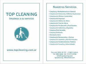 Servicio limpieza oficinas anuncios mayo clasf - Limpieza en general ...