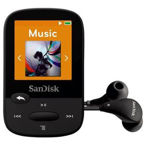 Sandisk sansa sport clip mp3 8gb importador directo