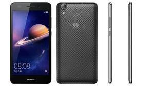Huawei y6 version 2 nuevo! libre de fabrica!