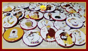 Llaveros souvenirs personalizados***