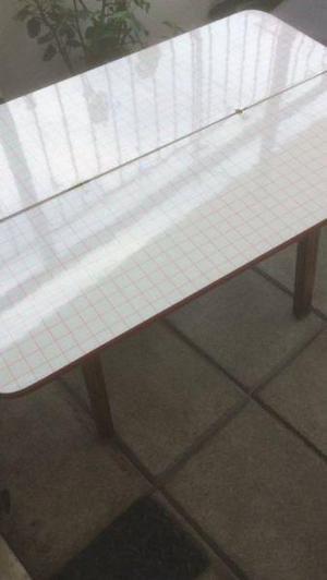 Mesa madera formica anuncios junio clasf for Formica madera