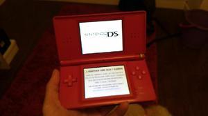 Nintendo ds lite juegos ilimitados