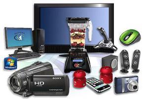 Servicio tecnico de pc, celulares y electronica en general