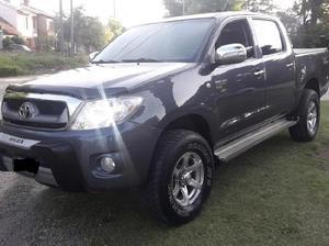 Toyota hilux 4x4 ful ful motor 2$ 445 contado