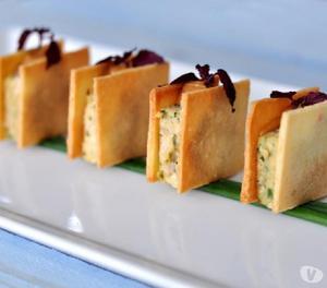 Catering viandas para empresas catering privados asados.