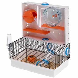 Jaula olimpia para hamsters   ferplast