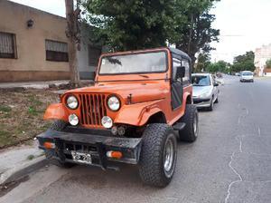 Jeep ika potro