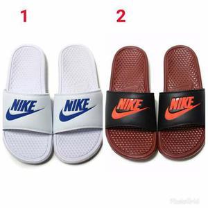 Ojotas Nike Hombre Benassi Originales Envio Gratis Garantia