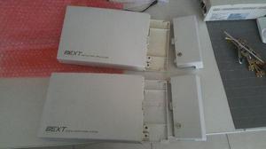 Placa de internos digit 8ext para centrales panasonic td1232