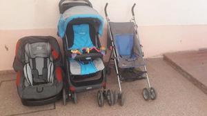 0d091dec6 Vendo cochecito infanti para bebe tipo cuna 180 grados en Argentina ...