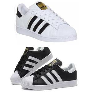 pretty nice 4e71a 734c7 Zapatillas adidas Superstar Importadas En Caja