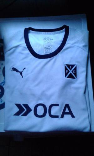 Camiseta de independiente
