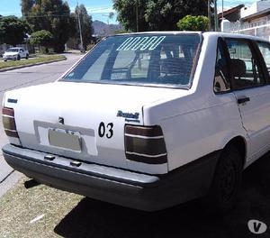 Fiat duna 1.3 mpi mod 2000 andando con nafta y gnc