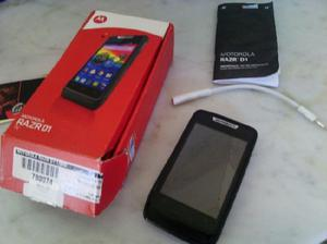 Motorola razr d1 tv