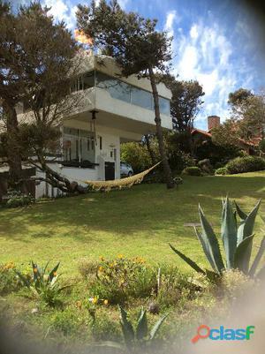 Alquilo casa con vista al mar,atipica , en Pinamar Norte, Parador Rada Beach