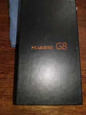 Celular huawei g 8 4 g