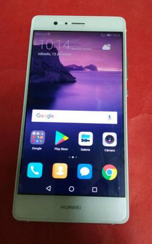 Huawei p9 lite libre blanco
