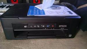 Impresora multifuncion epson xp 211