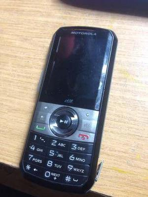 Motorola nextel i418