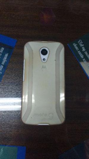 Motorola segunda generación