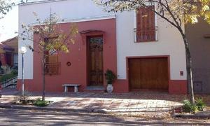 Oportunidad!increíble casa estilo colonial,pleno centro