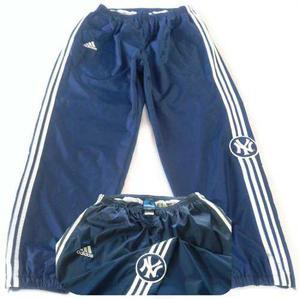 Pantalon deportivo mlb adidas new york yankees xxl beisbol