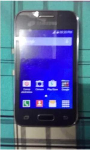 Samsung galaxy young 2 liberado funda
