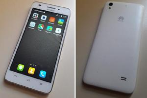 Smartphone huawei ascend g620s