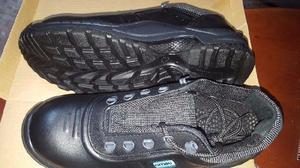 Zapatos de seguridad ombu ozono talle 43