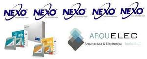 Service centrales telefonicas nexo