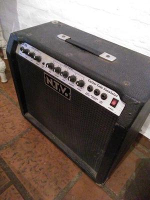 Amplificador para guitarra nativo gts 45