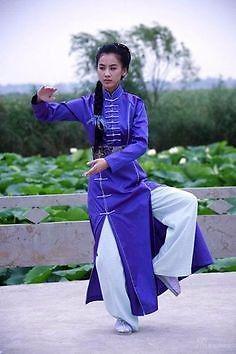 Clases personales de tai chi, chi kung y meditación