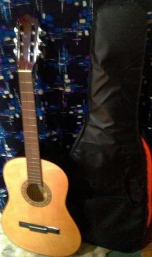 Guitarra criolla gracia m2