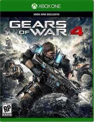 Gears of war 4 ultimate edition xbox one windows 10