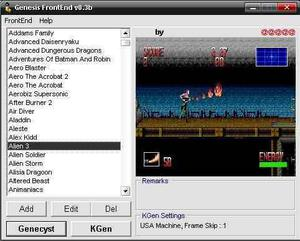 Emulador Sega Genesis Ofertas Enero Clasf