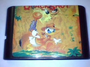 Quackshot starring donal duck sega aventuras