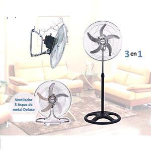Vendió ventiladores nuevos