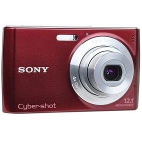Camara sony cyber shot dsc-w510 12.1mp eps