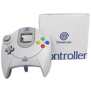 Dreamcast - controlador - nuevo (sega)