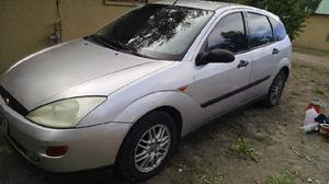 Ford focus ghia 2000 nafta 2.0 el mas full 2do dueño/vtv/
