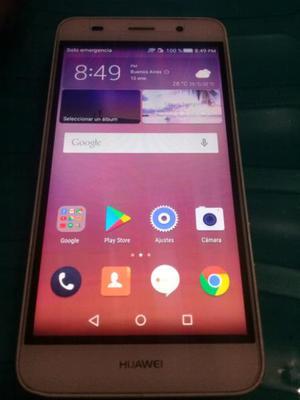 Huawei y6 libre
