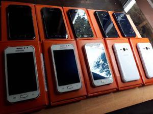 Samsung galaxy j1 ace libres!! liquidacion!!
