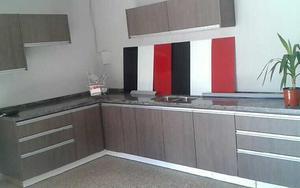 Cocina medida presupuestos anuncios junio clasf for Presupuesto muebles cocina