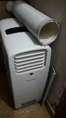 Aire acondicionado portatil frio anuncios febrero clasf - Aire frio calor portatil ...